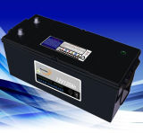 12V Lead Acid Rechargeable Car Battery