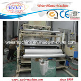 PE/PVC/LLDPE Cast/ Stretch/Wrapping Film Extruder