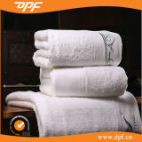 High Quality Color Bath Towels 100% Cotton for Hotel (DPF060805)