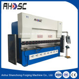 Elecctro-Hydraulic Press Brake with Reasonable Price 100t 3200mm