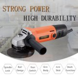Kynko 115mm Kynko Electric Angle Grinder for Grinding Cutting Polished (KD18)