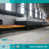 Landglass Horizontal Flat Tempered Glass Machinery Price