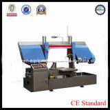 Double Column Horizontal Type Sawing Machine, Hydraulic Metal Cutting Machine (GH4240/50)