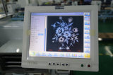 2 Heads Computerized Embroidery Machine Do Cap Tshirt Flat