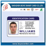 Customed Print Student Driver Photo ID Card
