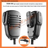 Hytera Radio Shoulder Speaker Microphone
