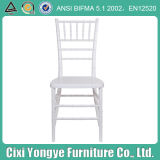 Tiffany Banquet Resin Chiavari Chair for Wedding
