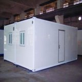 Container House /Movable Container House (CH-67)