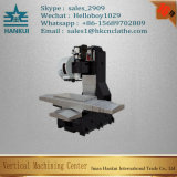 Vmc350L Vertical Machining Center High Quality Resin Sand