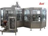 Carbonated Beverage Bottle Filling Machine (JND-60-50-15D)