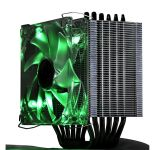 200 Watts High Power CPU Cooler