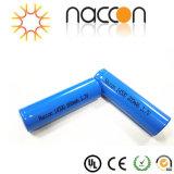 800mAh 3.7V 14500 Li-ion Batteries