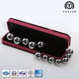 "1/2"" Diameter 12.7mm Chrome Steel /Bearing Balls G25"