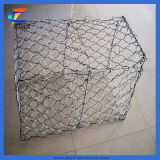 China Gabion/Factory Hot-Dipped Galvanized Gabion Basket