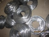 White Annealed Wire0.43mm for Weaving Wire Cloth