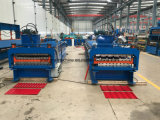 Rustic Trail Metal Roofing Roll Forming Machine
