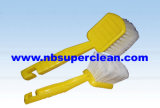 Plastic Car Cleaning Wheel Brush Tyre Brush (CN1825)