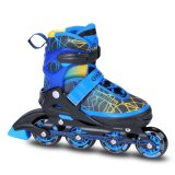 Semi Soft Adjustable Inline Skate (SS-85A)