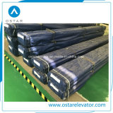 Lift Shaft Parts, Elevator Guide Rail with Mf (OS21)