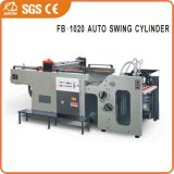 Automatic Swing Cylinder Screen Printing Machine (FB-1020)