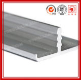 Anodizing Aluminum Profile for Wardrobe Door Frame and Seal