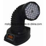 36*1W/3W RGB LED Moving Head Cobra Light