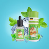30ml Pure Taste E Liquids with Tpd Approval Glass Bottle