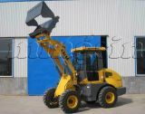 20HP Mini Wheel Loader with CE CS920