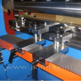 Hydraulic Press Brake, Hydraulic Press Brake Machine, CNC Press Brake (WC67K-110T 3100)