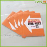 Sequentially Instruction Wall Self Adhesive Vinyl Sticker