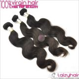 Brazilian Hair/ Virgin Hair Extensions/Human Hair Weft