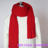 New Design Hot Selling Viscose Scarf (Cyx-108)