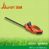 Cordless Electric Hedge Trimmer (ZF7301)