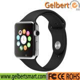 Gelbert New Touch Screen Camera Smart Watch Mobile Phone