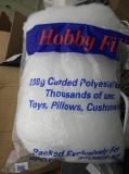 High Quality Hobby Fill, Plump Polyester Filling for Handicrafts