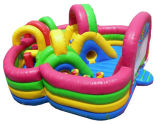 Large Inflatable Obstacles Combo (CW-1003)