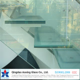 High Quality Tempered Laminated Glass for Stairs