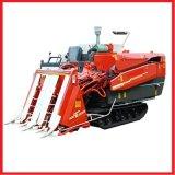 Crawler Combined Harvesting Machine, Half Feeding Rice Harvester (4LB-150)