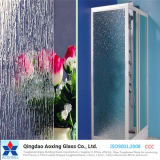 3mm Float/Flat Pattern Glass for Building Glass