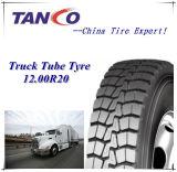 12.00r20 Truck Radial Tube Tyre