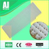 ISO Flush Grid Modular Conveyor Belt (7930)