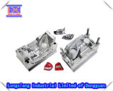 Cost Price and Top Technique Auto Head Lamp Plastic Injection Mould