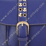 The 2013 New Stylish Women Shoulder Bag (MB-Ba13040015)