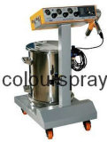 Manual Powder Coating Gun System (COLO-500star)