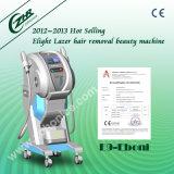 IPL Salon Equipment for Hair Removal & Skin Care E9A-Eboni