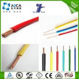 International Standard PVC Insulation Building Wire Thw