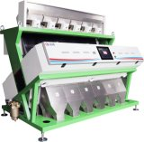 Coffee Bean Color Sorting Machine with Full Color Identification Technology