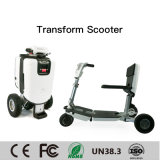 3 Wheels Mobility Scooter for Elderly and Disabled with Ce, En12184 Approved
