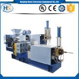 Recycling Plastic Granules Making Machine for Waste PP PE Films
