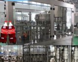 Carbonated Drink Making Filling Machine